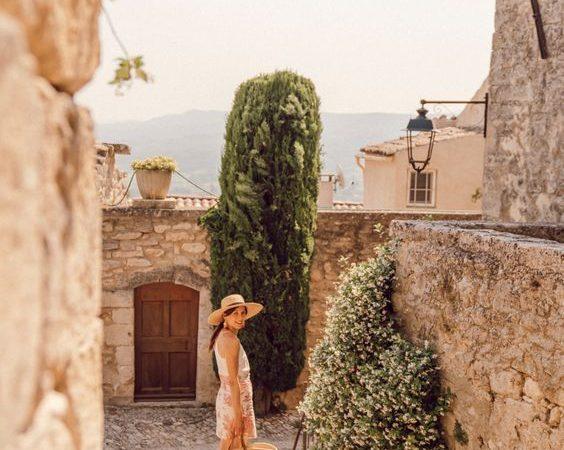 Balade Provence