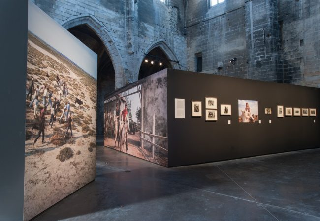 Rencontres photographie Arles