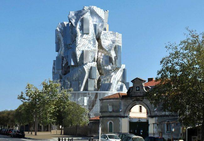 Tour Luma Arles